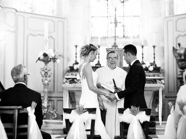 Le mariage de Guillaume et Julie à Survilliers, Val-d'Oise 117