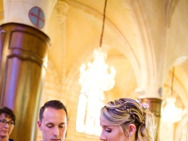 Le mariage de Guillaume et Julie à Survilliers, Val-d'Oise 129