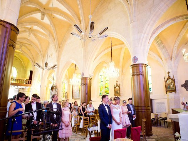 Le mariage de Guillaume et Julie à Survilliers, Val-d'Oise 137