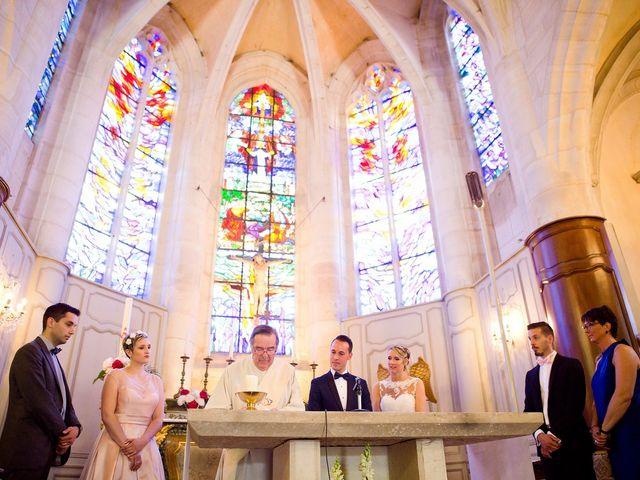 Le mariage de Guillaume et Julie à Survilliers, Val-d'Oise 139