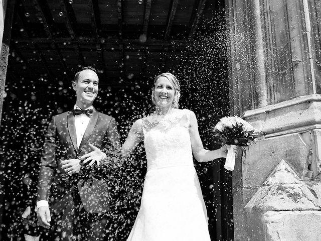 Le mariage de Guillaume et Julie à Survilliers, Val-d'Oise 146