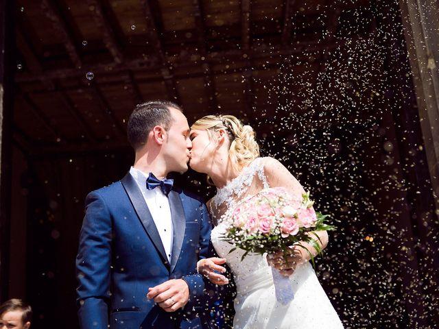 Le mariage de Guillaume et Julie à Survilliers, Val-d'Oise 147