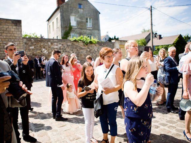 Le mariage de Guillaume et Julie à Survilliers, Val-d'Oise 148