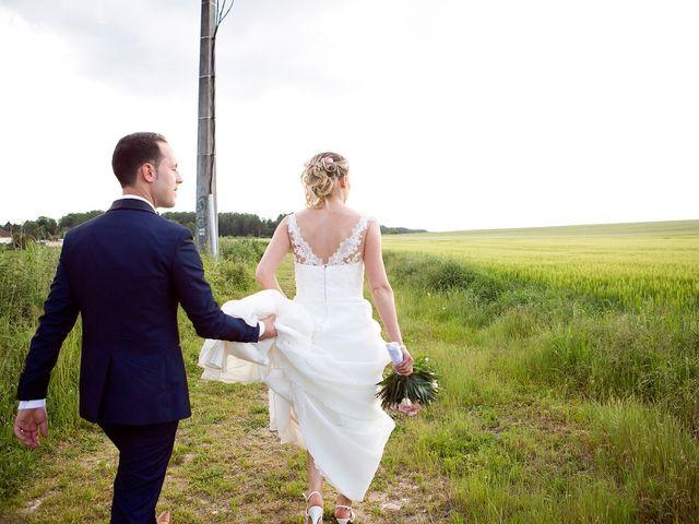 Le mariage de Guillaume et Julie à Survilliers, Val-d'Oise 153