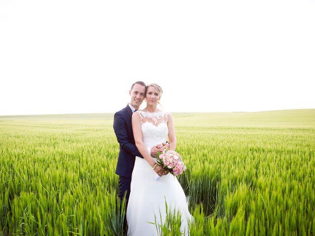Le mariage de Guillaume et Julie à Survilliers, Val-d'Oise 162