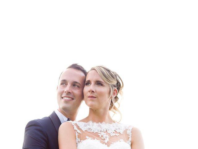 Le mariage de Guillaume et Julie à Survilliers, Val-d'Oise 163