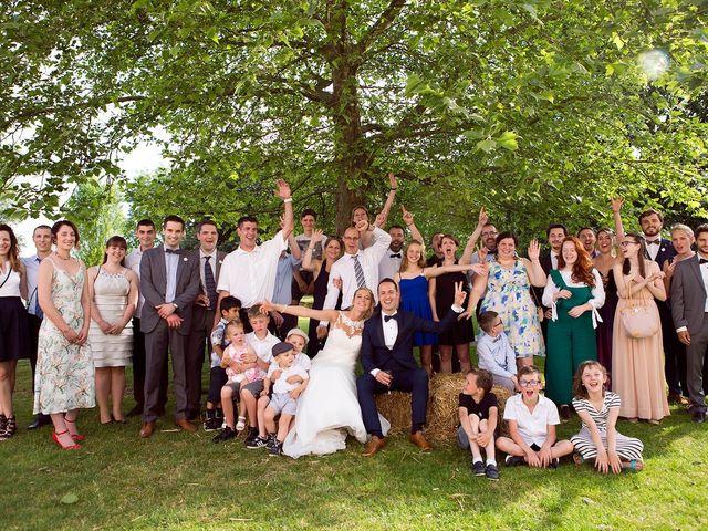 Le mariage de Guillaume et Julie à Survilliers, Val-d'Oise 199