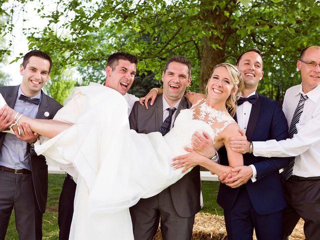 Le mariage de Guillaume et Julie à Survilliers, Val-d'Oise 201