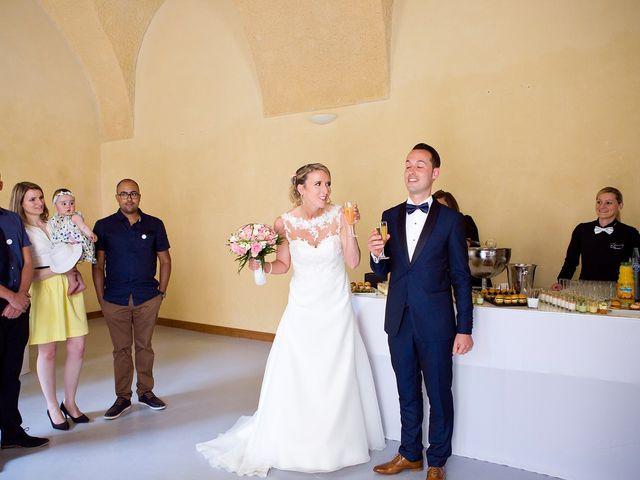 Le mariage de Guillaume et Julie à Survilliers, Val-d'Oise 218