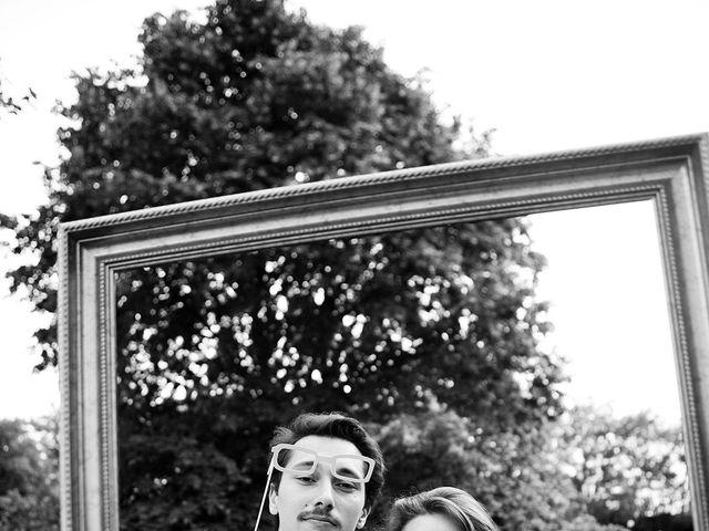 Le mariage de Guillaume et Julie à Survilliers, Val-d'Oise 236