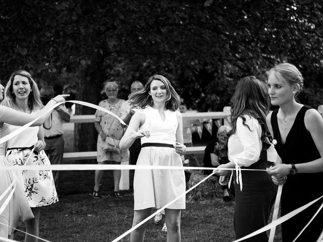 Le mariage de Guillaume et Julie à Survilliers, Val-d'Oise 238