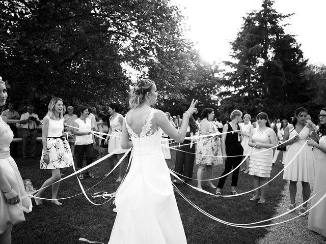 Le mariage de Guillaume et Julie à Survilliers, Val-d'Oise 239