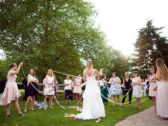 Le mariage de Guillaume et Julie à Survilliers, Val-d'Oise 237