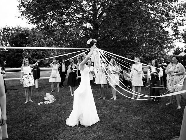 Le mariage de Guillaume et Julie à Survilliers, Val-d'Oise 241