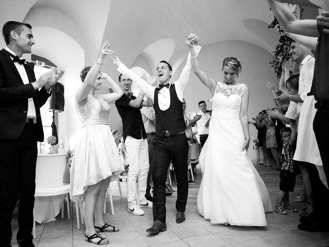 Le mariage de Guillaume et Julie à Survilliers, Val-d'Oise 255