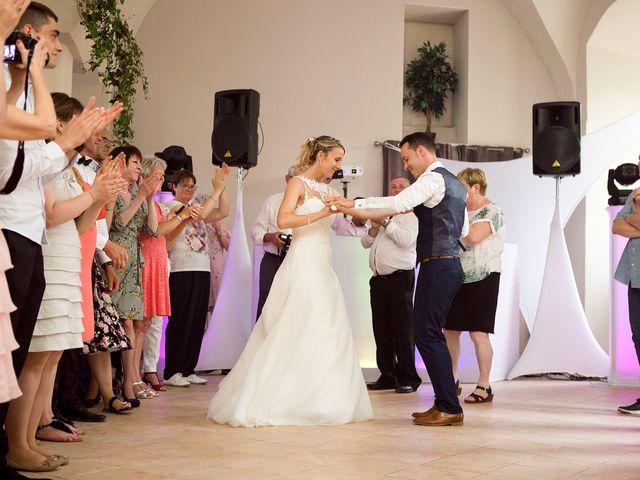 Le mariage de Guillaume et Julie à Survilliers, Val-d'Oise 256