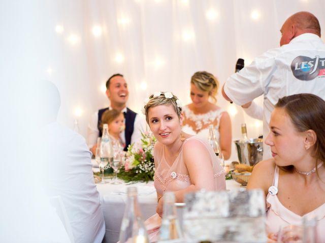 Le mariage de Guillaume et Julie à Survilliers, Val-d'Oise 273