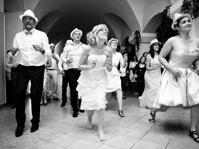 Le mariage de Guillaume et Julie à Survilliers, Val-d'Oise 287
