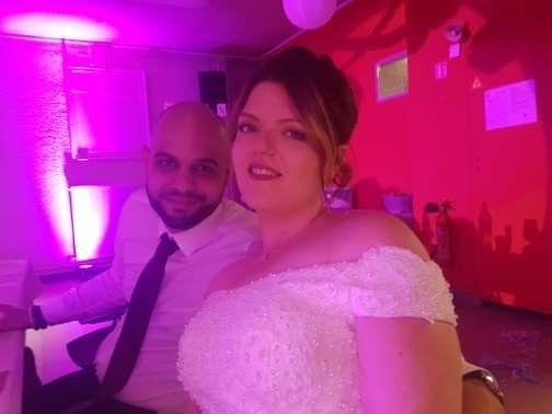 Le mariage de Monnier et Anaïs et Benjamin  à Neufchef, Moselle 7