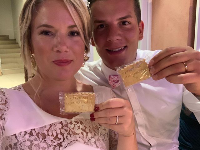 Le mariage de Alwyn  et Amélie à Antibes, Alpes-Maritimes 12