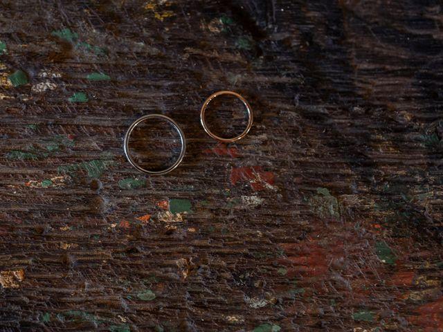 Le mariage de Thomas et Annie à Marigny-Saint-Marcel, Haute-Savoie 6