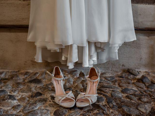 Le mariage de Thomas et Annie à Marigny-Saint-Marcel, Haute-Savoie 8