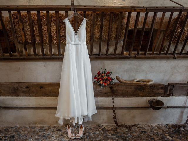 Le mariage de Thomas et Annie à Marigny-Saint-Marcel, Haute-Savoie 9