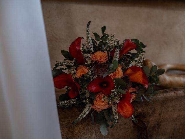Le mariage de Thomas et Annie à Marigny-Saint-Marcel, Haute-Savoie 10