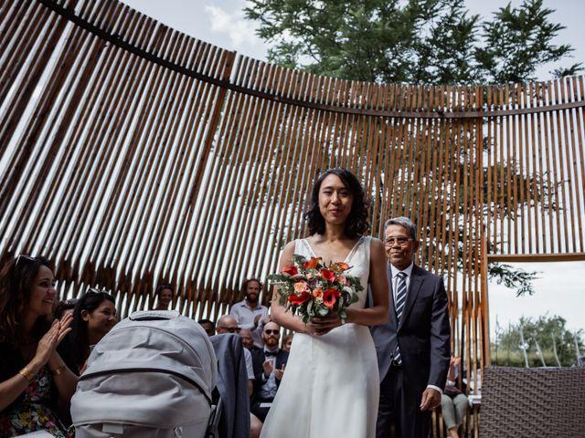Le mariage de Thomas et Annie à Marigny-Saint-Marcel, Haute-Savoie 17