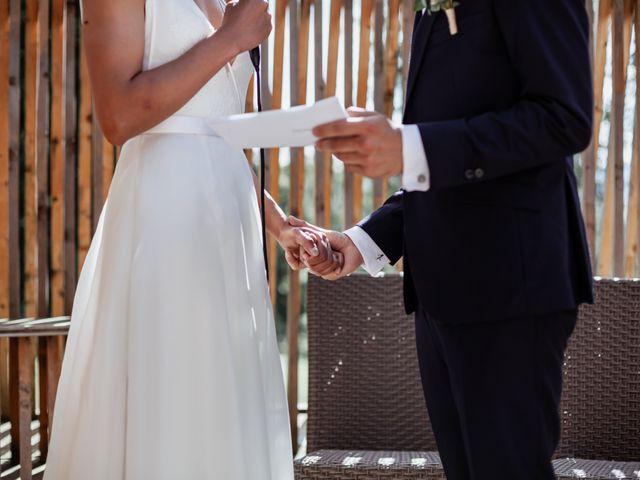Le mariage de Thomas et Annie à Marigny-Saint-Marcel, Haute-Savoie 21