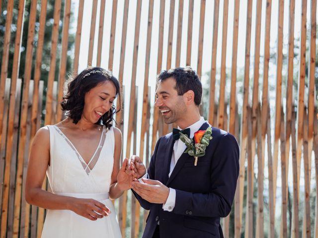 Le mariage de Thomas et Annie à Marigny-Saint-Marcel, Haute-Savoie 22