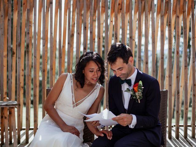 Le mariage de Thomas et Annie à Marigny-Saint-Marcel, Haute-Savoie 24