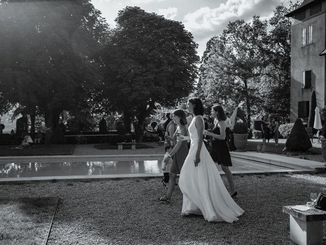 Le mariage de Thomas et Annie à Marigny-Saint-Marcel, Haute-Savoie 45