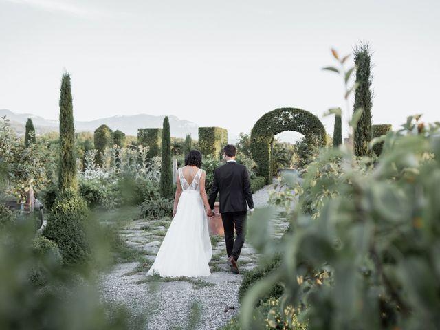 Le mariage de Thomas et Annie à Marigny-Saint-Marcel, Haute-Savoie 52