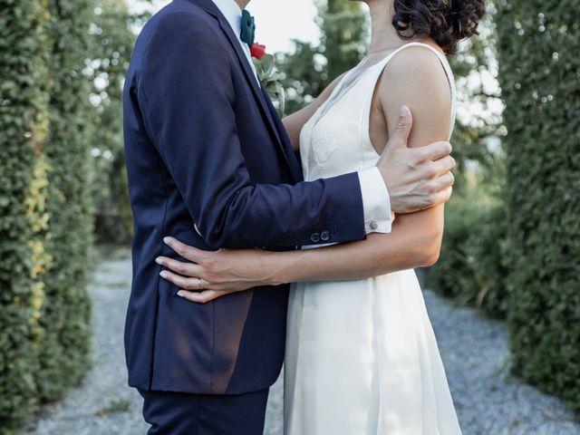 Le mariage de Thomas et Annie à Marigny-Saint-Marcel, Haute-Savoie 53