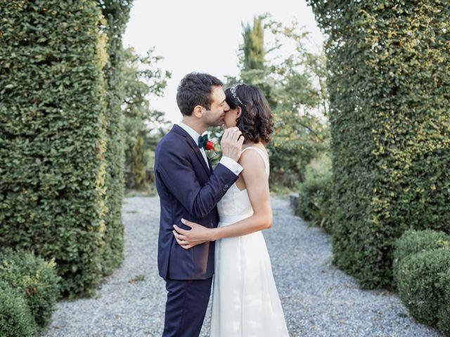 Le mariage de Thomas et Annie à Marigny-Saint-Marcel, Haute-Savoie 54