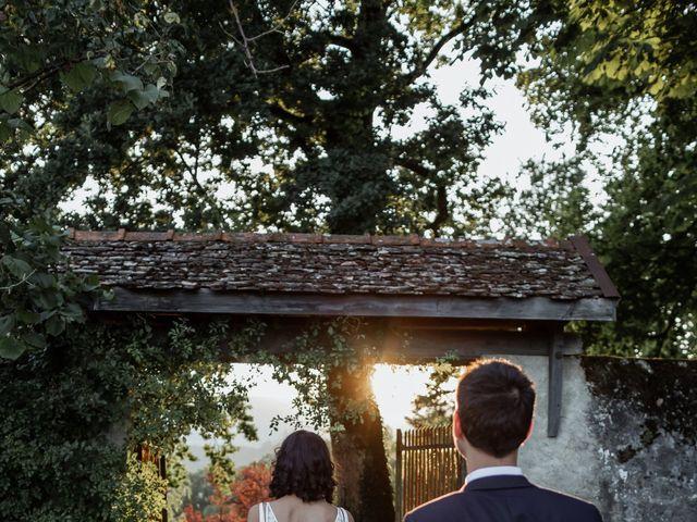 Le mariage de Thomas et Annie à Marigny-Saint-Marcel, Haute-Savoie 55