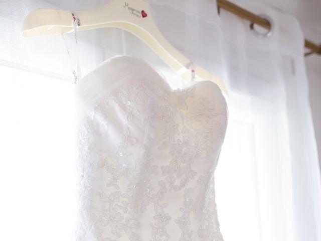 Le mariage de Hoa et Elodie à Mirabeau, Vaucluse 10