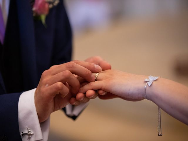 Le mariage de Hoa et Elodie à Mirabeau, Vaucluse 35
