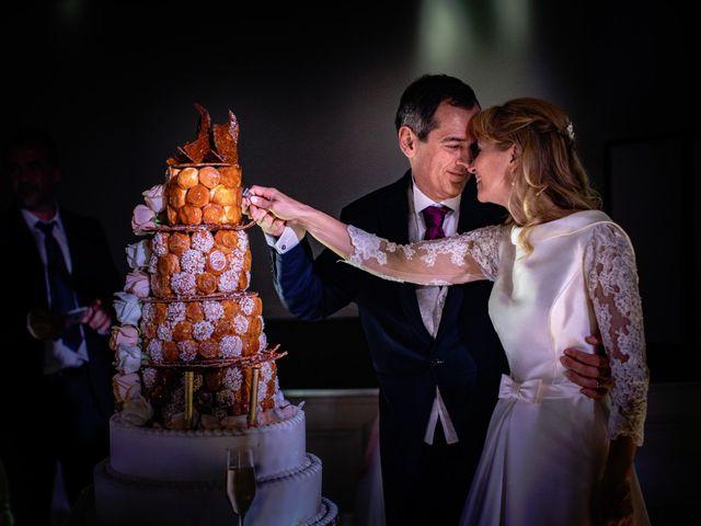 Le mariage de Isabelle et Jean