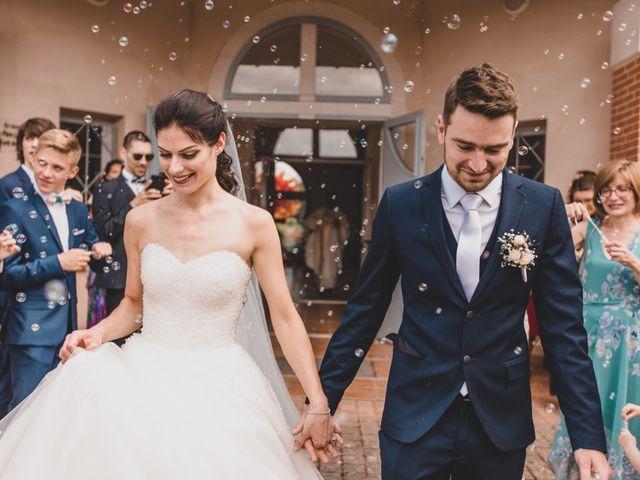 Le mariage de Loïc et Marielle à Lavalette, Haute-Garonne 15