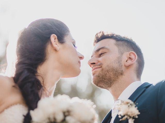 Le mariage de Loïc et Marielle à Lavalette, Haute-Garonne 21