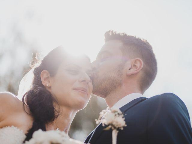 Le mariage de Loïc et Marielle à Lavalette, Haute-Garonne 22