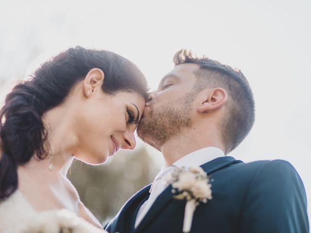 Le mariage de Loïc et Marielle à Lavalette, Haute-Garonne 23
