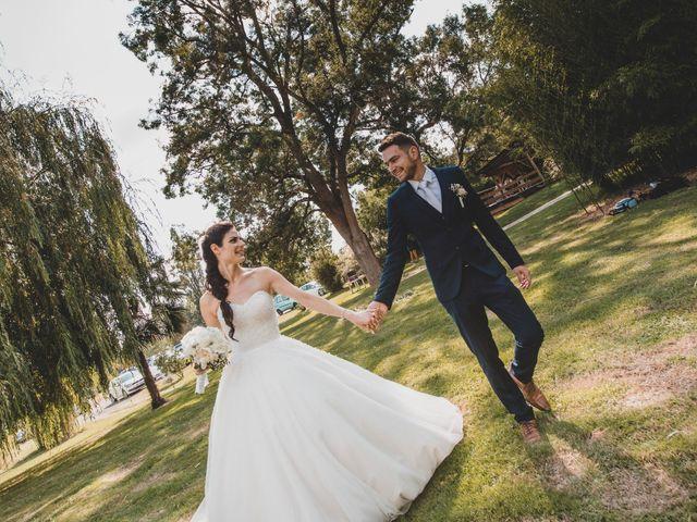 Le mariage de Loïc et Marielle à Lavalette, Haute-Garonne 31