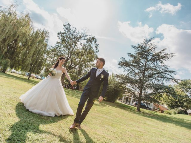 Le mariage de Loïc et Marielle à Lavalette, Haute-Garonne 32