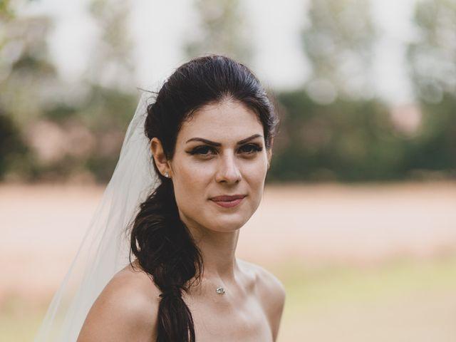 Le mariage de Loïc et Marielle à Lavalette, Haute-Garonne 35