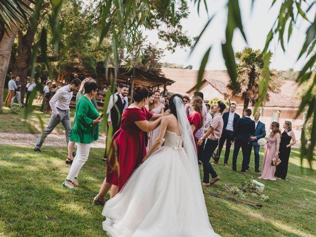 Le mariage de Loïc et Marielle à Lavalette, Haute-Garonne 37