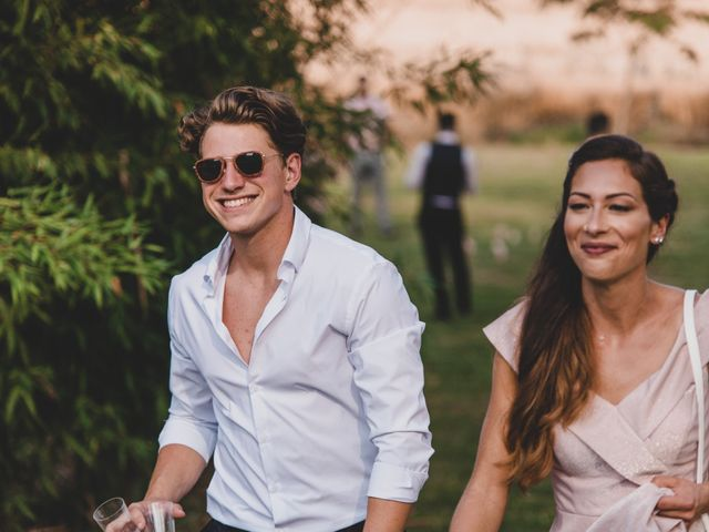 Le mariage de Loïc et Marielle à Lavalette, Haute-Garonne 45
