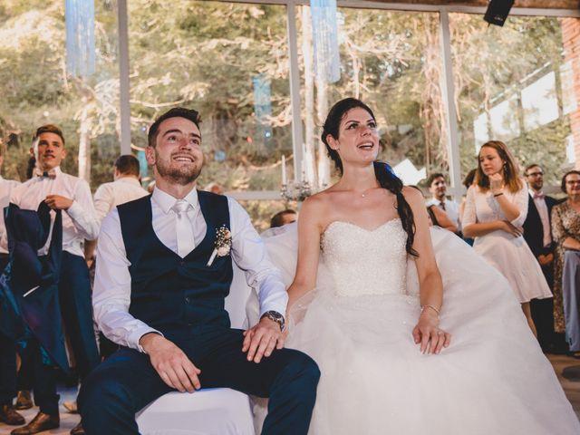 Le mariage de Loïc et Marielle à Lavalette, Haute-Garonne 51